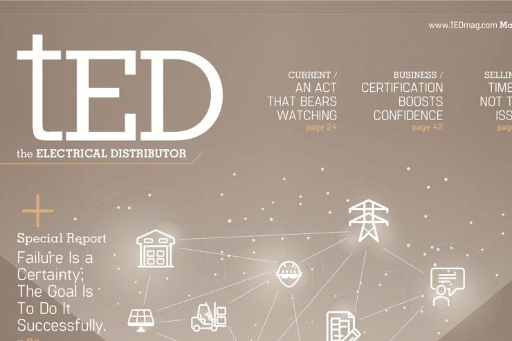 tED Magazine – Power Up Your eCommerce Efforts