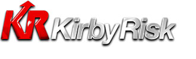 Kirby Risk logo