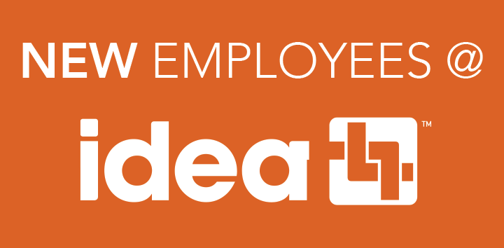 Introducing New IDEA Employees