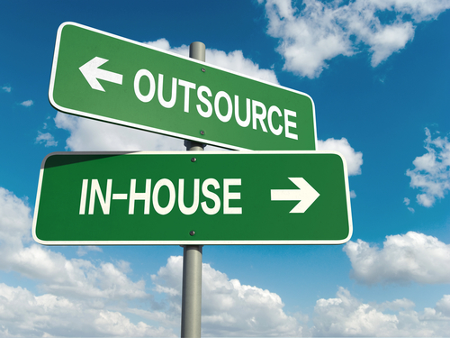 IDEA Tip of the Week: When to Outsource EDI Practice vs. When to Conduct In-House?