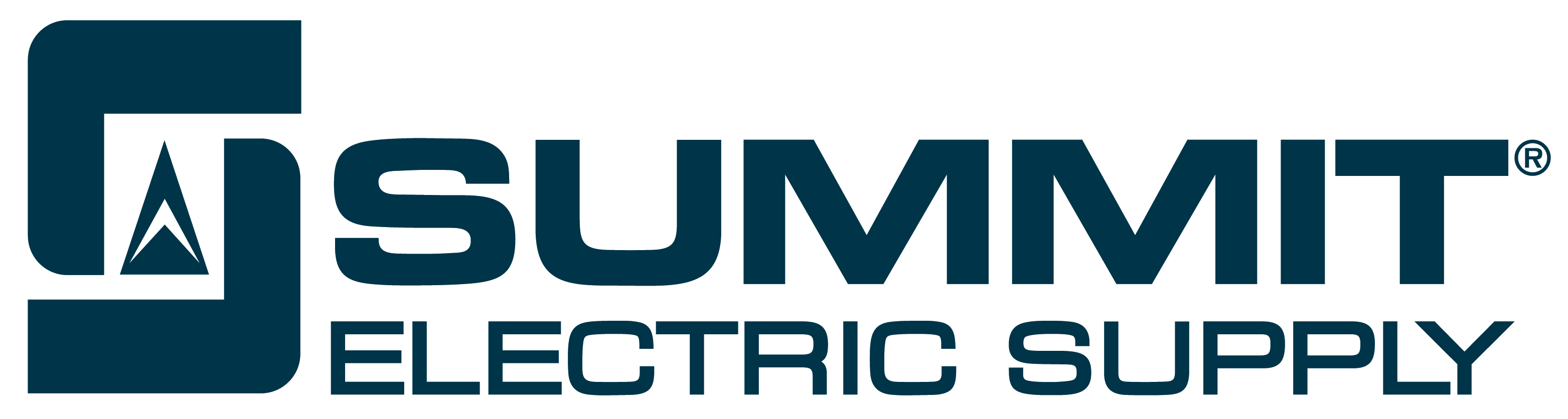 Summit Electric Supply logo