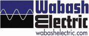 Wabash Electric logo
