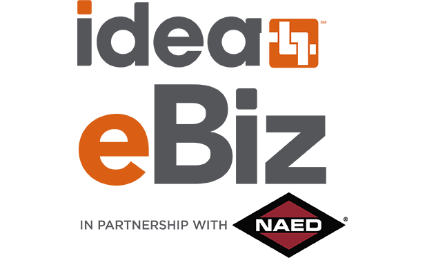 IDEA Announces eBiz 2022 is in Partnership with NAED